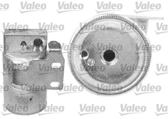 Filtre déshydratant, climatisation - VALEO - 509400