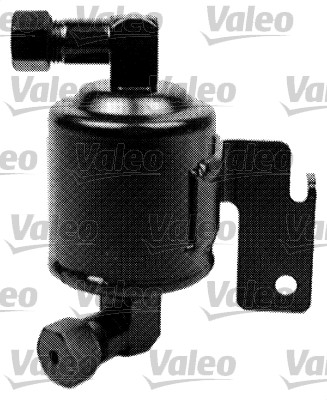 Filtre déshydratant, climatisation - VALEO - 509401