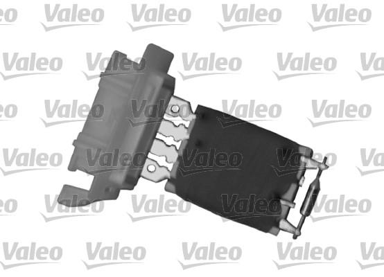 Élément de commande, climatisation - VALEO - 509405