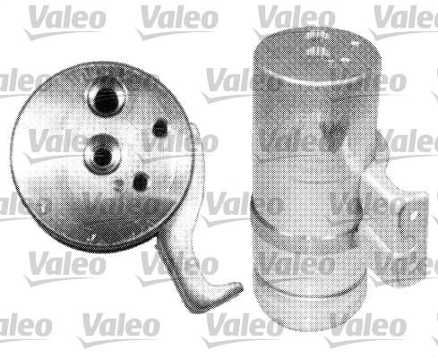 Filtre déshydratant, climatisation - VALEO - 509411