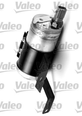 Filtre déshydratant, climatisation - VALEO - 509498