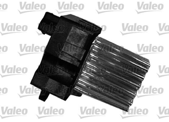 Élément de commande, climatisation - VALEO - 509505