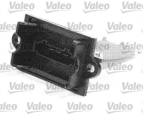 Élément de commande, chauffage/ventilation - VALEO - 509509