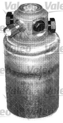 Filtre déshydratant, climatisation - VALEO - 509562