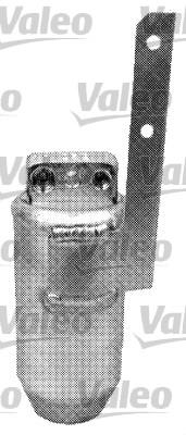 Filtre déshydratant, climatisation - VALEO - 509563