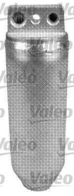 Filtre déshydratant, climatisation - VALEO - 509565