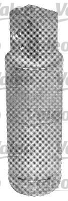 Filtre déshydratant, climatisation - VALEO - 509567