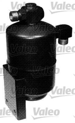 Filtre déshydratant, climatisation - VALEO - 509570