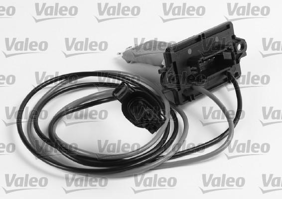 Élément de commande, climatisation - VALEO - 509638