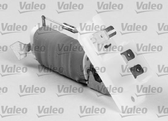 Élément de commande, chauffage/ventilation - VALEO - 509730