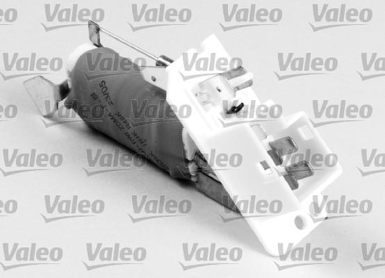 Élément de commande, climatisation - VALEO - 509732
