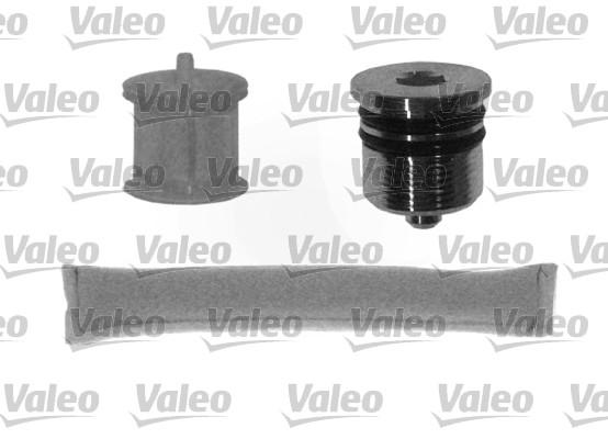 Filtre déshydratant, climatisation - VALEO - 509794