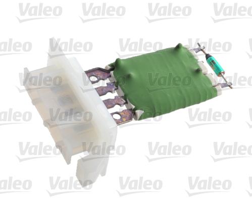 Élément de commande, climatisation - VALEO - 509894