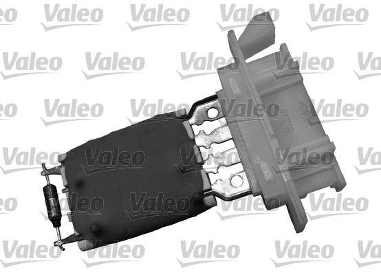 Élément de commande, climatisation - VALEO - 509898