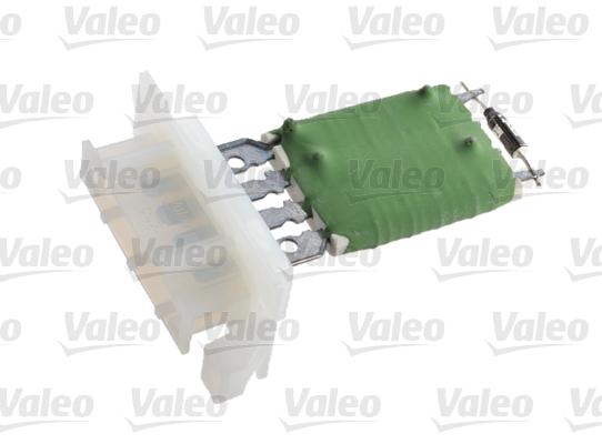 Élément de commande, climatisation - VALEO - 509913