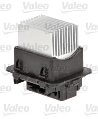 Élément de commande, climatisation - VALEO - 509918