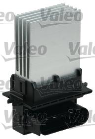 Élément de commande, climatisation - VALEO - 509921