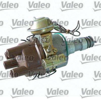 Distributeur d'allumage - VALEO - 242098