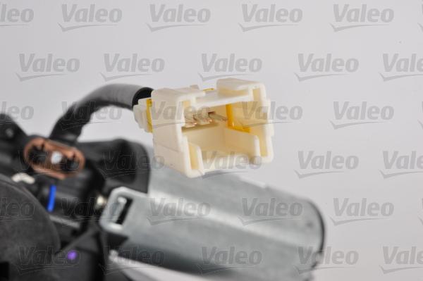 Moteur d'essuie-glace - VALEO - 579703
