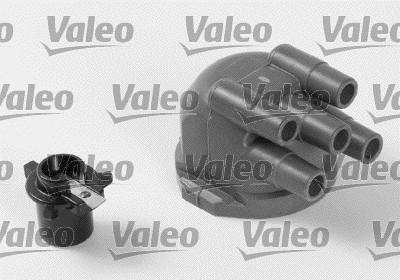 Kit d'assemblage, unité d'allumage - VALEO - 582172