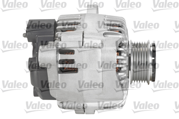 Alternateur - VALEO - 600029
