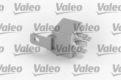 Relais, courant de travail - VALEO - 643512
