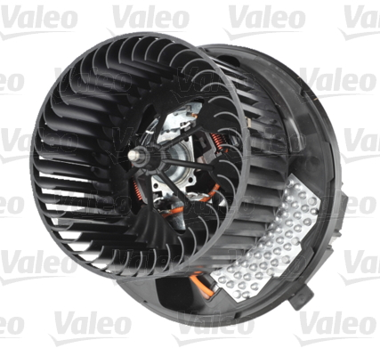 Pulseur d'air habitacle - VALEO - 698811