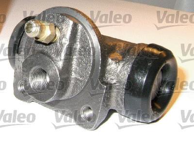 Kit de freins, freins à tambours - VALEO - 554801