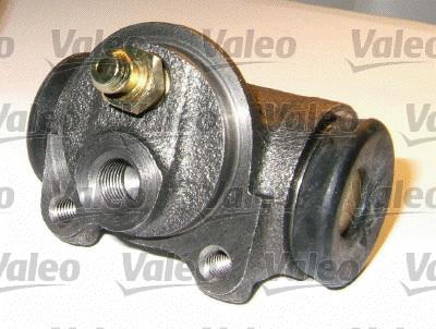 Kit de freins, freins à tambours - VALEO - 554560