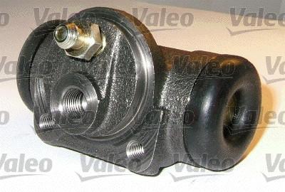 Kit de freins, freins à tambours - VALEO - 553657
