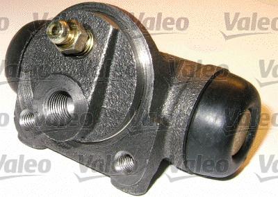 Kit de freins, freins à tambours - VALEO - 554588