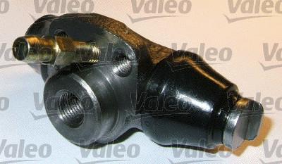 Kit de freins, freins à tambours - VALEO - 554627