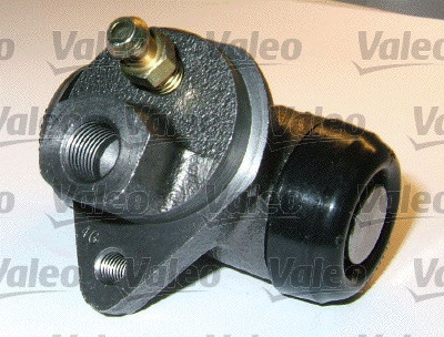 Kit de freins, freins à tambours - VALEO - 554650