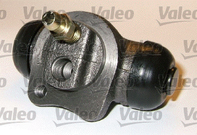 Kit de freins, freins à tambours - VALEO - 554580