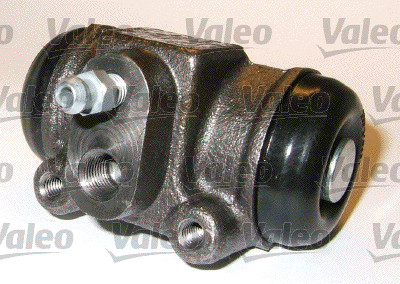 Kit de freins, freins à tambours - VALEO - 554604