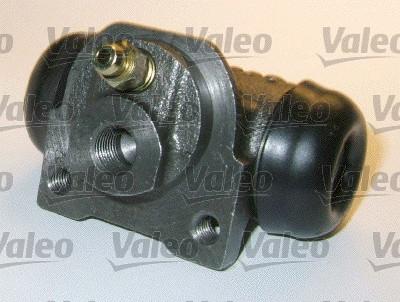 Kit de freins, freins à tambours - VALEO - 554720
