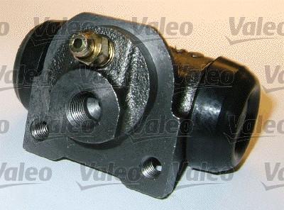 Kit de freins, freins à tambours - VALEO - 554850
