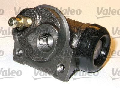Kit de freins, freins à tambours - VALEO - 554644