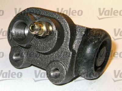 Kit de freins, freins à tambours - VALEO - 554675
