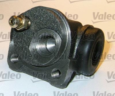 Kit de freins, freins à tambours - VALEO - 554691