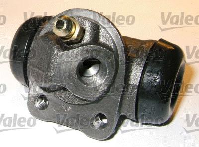Kit de freins, freins à tambours - VALEO - 554654