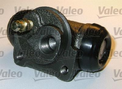 Kit de freins, freins à tambours - VALEO - 554678