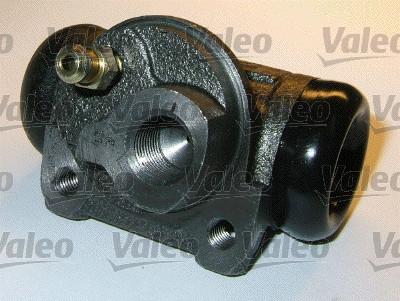 Kit de freins, freins à tambours - VALEO - 554657