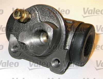 Kit de freins, freins à tambours - VALEO - 554658