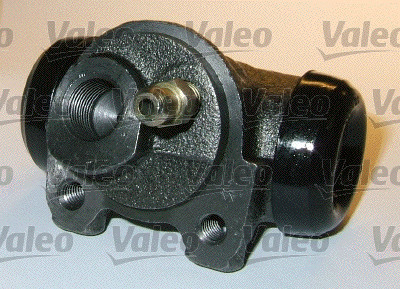 Kit de freins, freins à tambours - VALEO - 554651