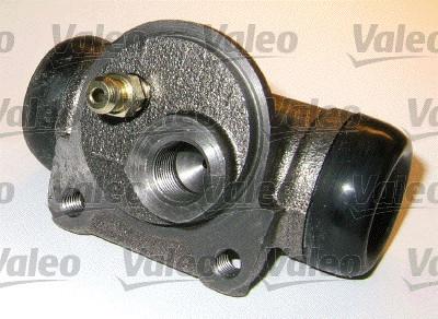 Kit de freins, freins à tambours - VALEO - 554646