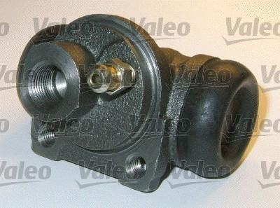 Kit de freins, freins à tambours - VALEO - 553709