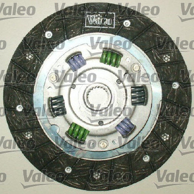 Kit d'embrayage - VALEO - 801002