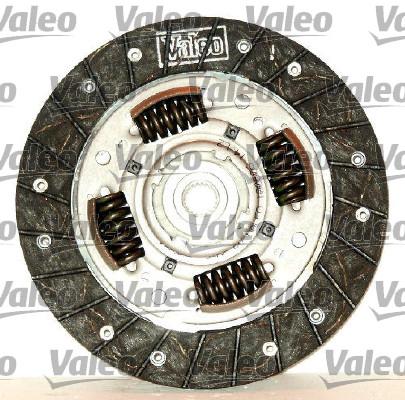 Kit d'embrayage - VALEO - 801004