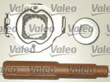 Kit d'embrayage - VALEO - 801005